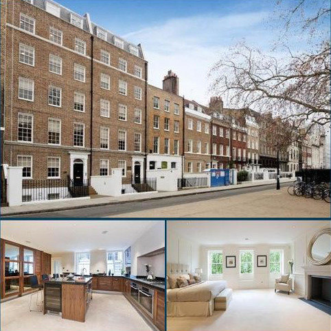5 bedroom terraced house to rent - Lincolns Inn Fields, Holborn, Covent Garden, London