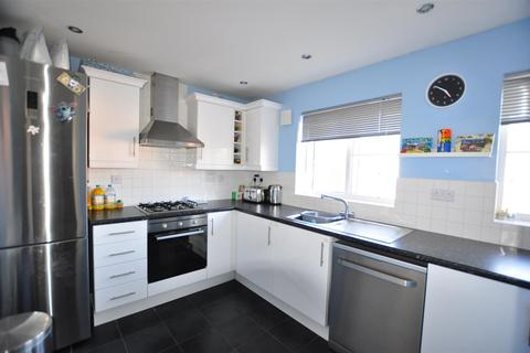 3 bedroom townhouse for sale - The Infield, Halesowen