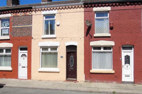 2 bedroom terraced house for sale - Ismay Street, Liverpool