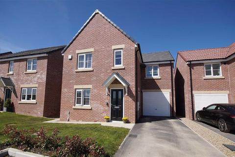 3 bedroom detached house for sale - Ribblehead Road, Harrogate