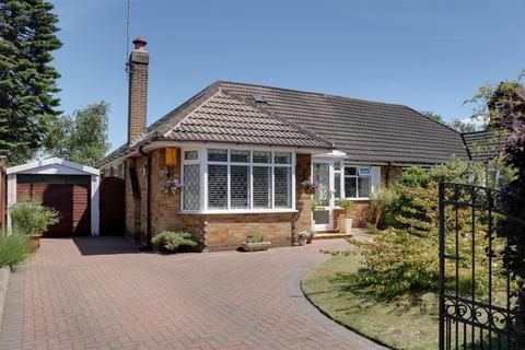 2 bedroom semi-detached bungalow for sale - Heathend Road, Alsager