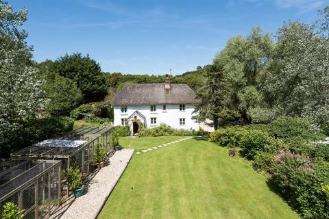 3 bedroom detached house for sale - Hatherleigh, Okehampton