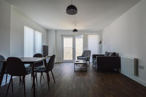 2 bedroom flat to rent - Washington Apartments, Birmingham