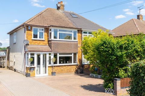 3 bedroom house for sale - Paternoster Hill, Waltham Abbey