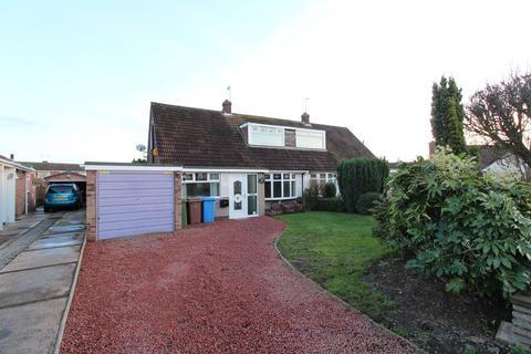 3 bedroom semi-detached house to rent - Harland Road, Elloughton