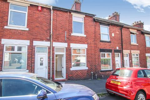 2 bedroom terraced house to rent - Wallis Street, Fenton, Stoke On Trent