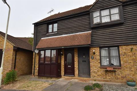 1 bedroom cottage to rent - Melville Heath, South Woodham Ferrers