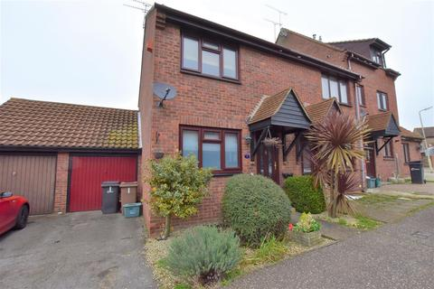 2 bedroom house to rent - Berry Vale, South Woodham Ferrers
