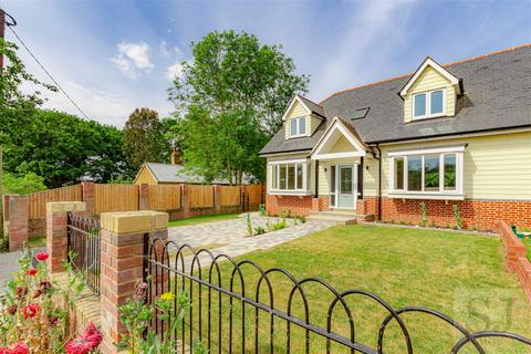 3 bedroom semi-detached house for sale - Brook Lane, Asheldham, Southminster