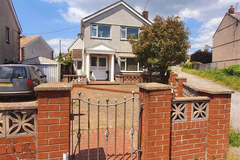 3 bedroom detached house for sale - Dyffryn Road, Gorseinon, SWANSEA
