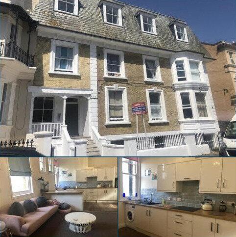 2 bedroom maisonette for sale - Dalby Square, Cliftonville, Margate
