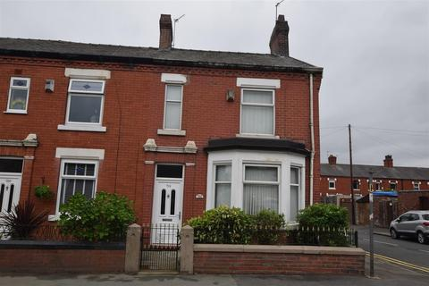 2 bedroom end of terrace house for sale - Manchester Old Road, Middleton, Manchester