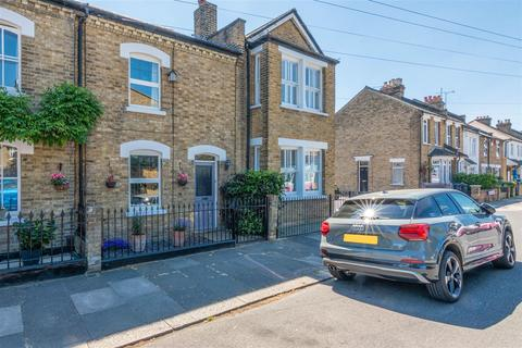2 bedroom terraced house for sale - Halifax Road, Enfield