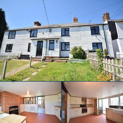 3 bedroom terraced house for sale - The Thorne, Guesting