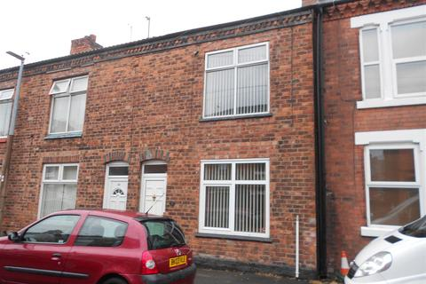 2 bedroom house for sale - Maxwell Street, Crewe