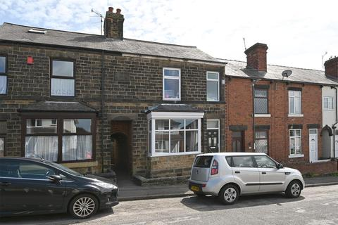 4 bedroom terraced house for sale - Fanshaw Road, Dronfield