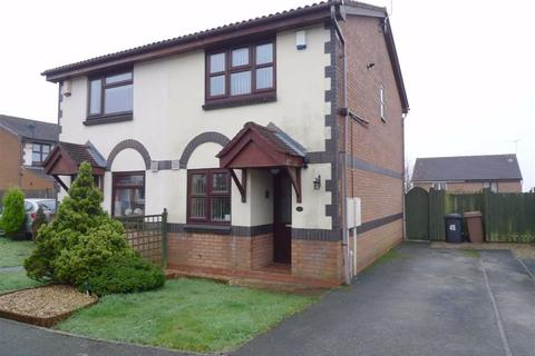 2 bedroom semi-detached house to rent - Barclay Court, Shipley View, Derbyshire