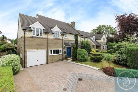 4 bedroom detached house for sale - Windermere Drive, Alwoodley, LS17