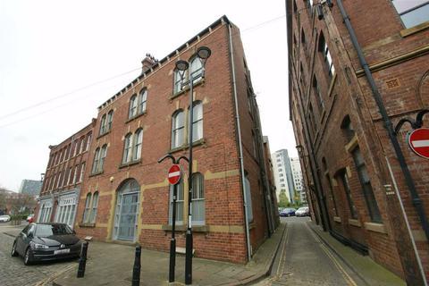 1 bedroom flat to rent - Saxton House, Maude Street, LS2