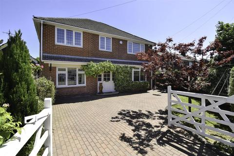 5 bedroom detached house for sale - Crauford Road, Eaton, Congleton