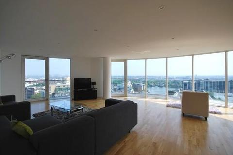 2 bedroom flat - Ability Place, 37 Millharbour, London