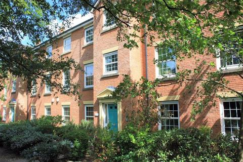 2 bedroom apartment for sale - Mytton Drive, Nantwich, Cheshire