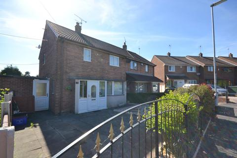 2 bedroom semi-detached house for sale - Dart Place, Clayton, Newcastle