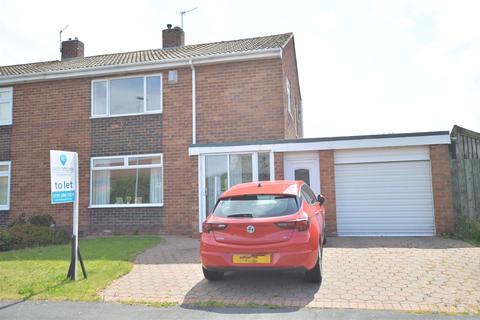 3 bedroom semi-detached house to rent - Alexandra Close,,Framwellgate Moor