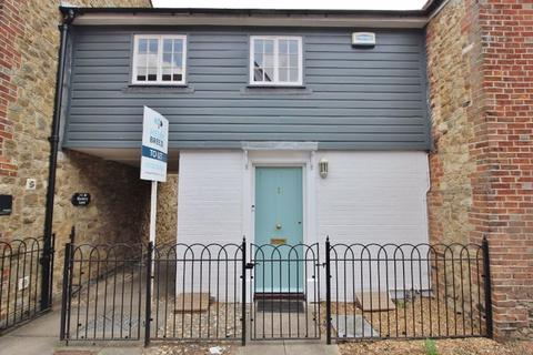 1 bedroom apartment to rent - Rectory Lane, Brasted, TN16 1JP