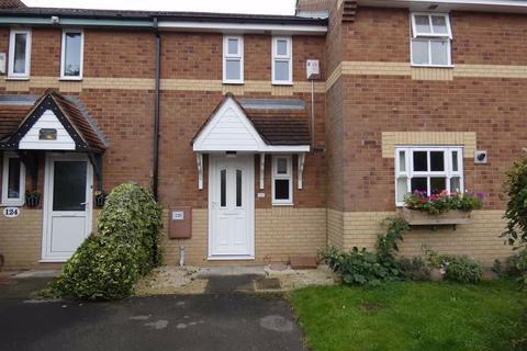 1 bedroom terraced house to rent - Blackburn Avenue, Brough