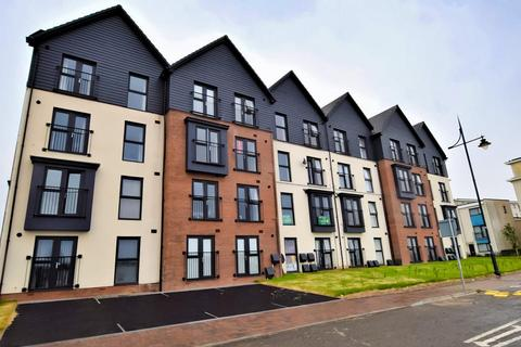2 bedroom apartment for sale - Cei Tir Y Castell, Barry