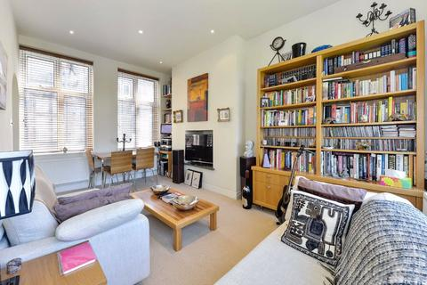 2 bedroom flat for sale - Abercorn Mansions, London, NW8