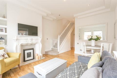 2 bedroom duplex to rent - West Avenue, Gosforth, Newcastle Upon Tyne