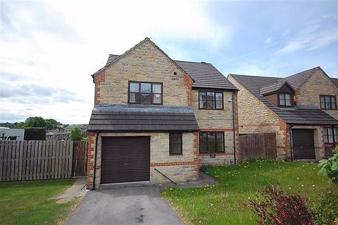 4 bedroom detached house for sale - Heaton Gardens, Paddock, Huddersfield, HD1