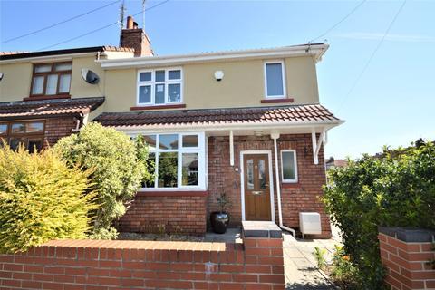 3 bedroom house to rent - Radnor Road, Horfield