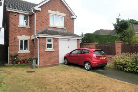 3 bedroom detached house for sale - Kingfisher Close, Sheldon, Birmingham