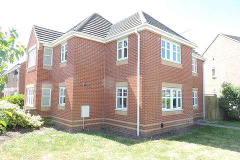 3 bedroom semi-detached house to rent - Capmartin Road, Radford, Coventry