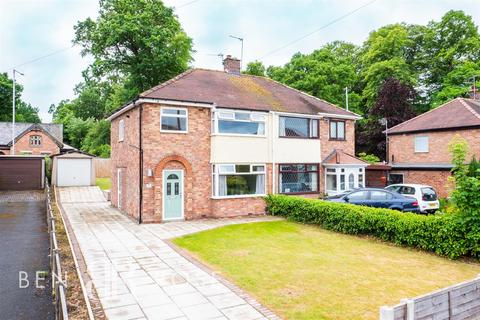 3 bedroom semi-detached house for sale - Middleforth Green, Penwortham, Preston