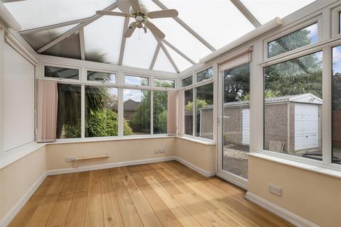2 bedroom detached bungalow for sale - Yardley Park Road, Tonbridge