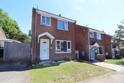 3 bedroom detached house for sale - Thorndale Croft, Wetwang, East Yorkshire