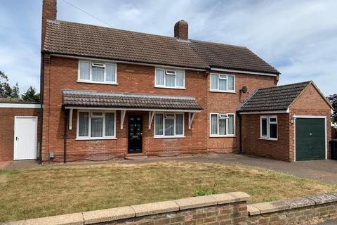 4 bedroom detached house to rent - Manor Road, Toddington