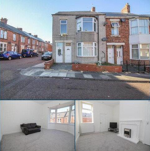 3 bedroom flat to rent - Princess Street, Pelaw, Gateshead