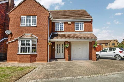 5 bedroom detached house for sale - Daisyfield Drive, Bilton, HU11