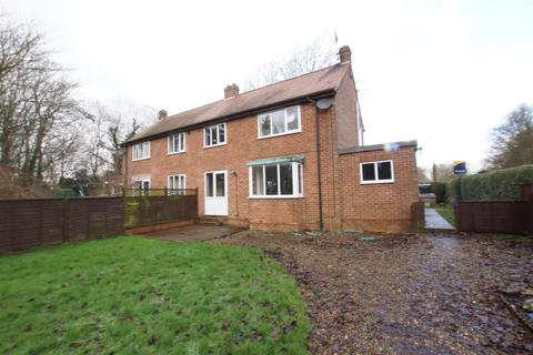 3 bedroom detached house to rent - 9 Thornton Lane, Southburn , Driffield