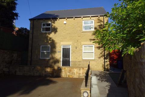 3 bedroom detached house to rent - Lydgate Lane, Crookes, S10 5FQ