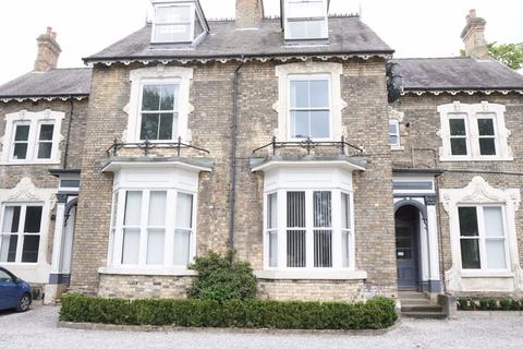 1 bedroom flat to rent - Flat 4, 3 Pearson Park, Hull
