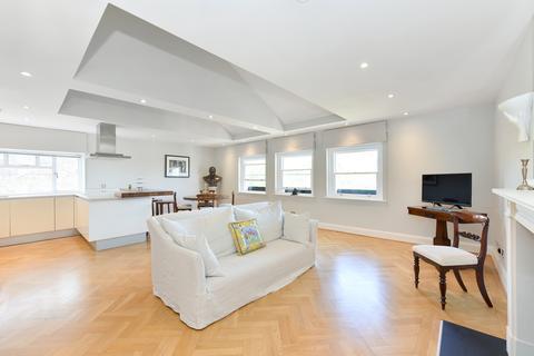 2 bedroom flat to rent - Eaton Square, Belgravia, SW1W