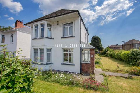 3 bedroom detached house for sale - Heol Iscoed, Cardiff