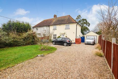 3 bedroom semi-detached house for sale - Beckingham Street, Tolleshunt Major