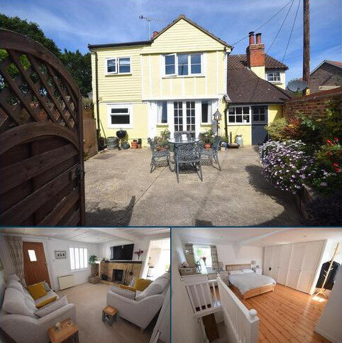 3 bedroom semi-detached house for sale - Colchester Road, Great Totham
